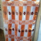 Oklahoma State Cowboys Licensed Ncaa Polyester Scarf