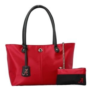 Alabama Crimson Tide NCAA The Pamela Handbag