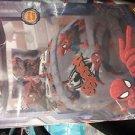 Ultimate Spiderman Twin/Single Size Comforter Sheet Set