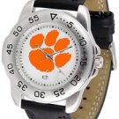 Clemson Tigers Mens Sport Watch