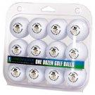 Wake Forest Demon Deacons Dozen 12 Pack Golf Balls