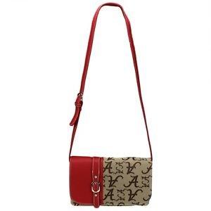 Alabama Crimson Tide The Navajo Ncaa Lincensed Handbag