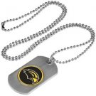 Southern Mississippi Golden Eagles Dog Tag with a embedded collegiate medallion