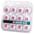 Utah Utes Dozen 12 Pack Golf Balls