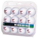 Virginia Tech Hokies Dozen 12 Pack Golf Balls