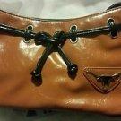 Texas Longhorns Licensed ncaa pvc Spirit Handbag