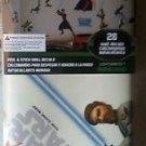 Disney Star Wars Clone Wars Peel and Stick Wall decals Stickers