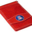 Arizona Wildcats Red Officially Licensed Players Wallet