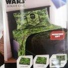 Star Wars Rogue One Twin/Single Size Comforter Sheet Set Imperial Death Trooper