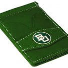 Baylor Bears Green Officially Licensed Players Wallet