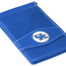 Kentucky Wildcats Blue Officially Licensed Players Wallet