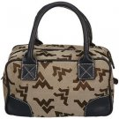 West Virginia Mountaineers The Heiress Handbag