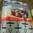 Disneys Mickey Mouse Toddler Bedding Set