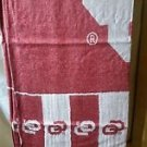Oklahoma Sooners Officially Licensed Ncaa Shawl Scarf