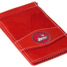 Louisville Cardinals Red Officially Licensed Players Wallet