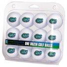 Florida Gators Dozen 12 Pack Golf Balls