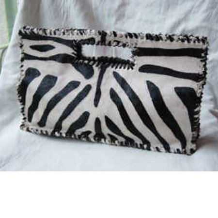 Lady leather handbag