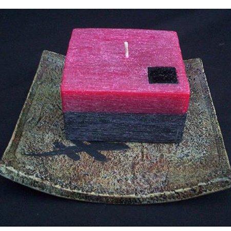 Handmade candles
