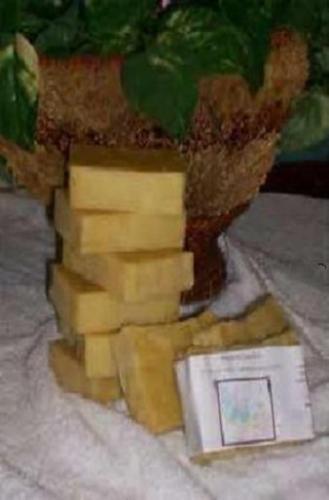Awapuhi-aka-Hawaiian White Ginger Handmade bar soap