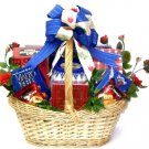 Sweet Expressions Chocolate Gift Basket