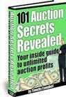 101 Ebay  Auction Secrets