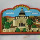 3D Fridge Magnet  Church of the Annunciation