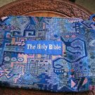 Holy Bible Woven Carrying Bag - D7