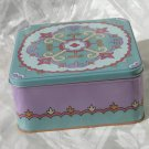 Passover Emanuel Matzah Matzoh Decorative Tin Box BX2