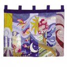 Emanuel Wall Hanging - The Seven Days of Creation WXL-1