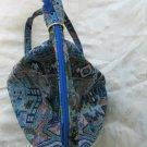 Combination Backpack Shoulder or Tote Bag Purse D17