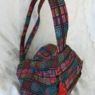 Combination Backpack Shoulder or Tote Bag Purse U3R