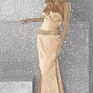 Custom Made sexy Bridal Wedding Dresses / Formal Gown / Evening Dress Prom 1455952