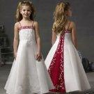 Top Quality Custom Flower Girl Dress