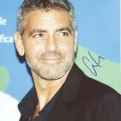 George Clooney Autographed Original Hand Signed 8X10 Photo