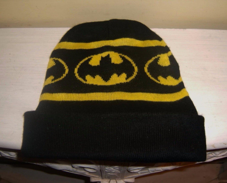 766f2253767c1 BATMAN HAT CAP Knit 1011