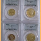 1976 S Bicentennial Kennedy Washington PR69 DCAM PCGS