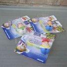 Toy Story Jessie Sheriff Woody Buzz Lightyear ZingEms Disney Pixar 3 FREE Ship