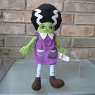 "Frank 'N Betty 14"" Animal Adventure Frankenstein's Bride PLUSH Doll Free Ship"