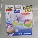 Toy Story Buzz Lightyear ZingEms Disney Pixar Character New NIP FREE Shipping