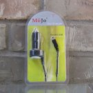 Car Charger Mojo Auto Lighter USB Mini Motorola Blackberry HTC Sidekick Nextel