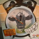Cow Alarm Clock - Really Moos to Wake you Up