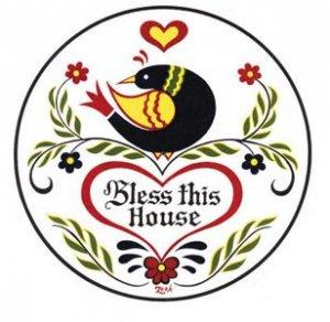 4b86f6e4eeee7_119391n Pennsylvania Dutch Bless This House Design on germanna house, amish house, quaker house, eden house, simple house, pennsylvania german, duck house, greek house, annie's house, earlville new york victorian house, pennsylvania amish countryside, pennsylvania mansions, pennsylvania colonial log cabins, equal house, palmyra house,