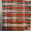 Primitive or Lodge Pillow Covers or Make Pillows - Plaid
