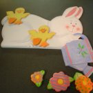 EASTER RABBIT/BUNNY HANGER DECORATION