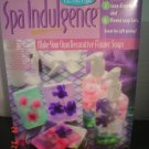 Spa Indulgence - Make Your Own Decorative Flower Soaps