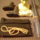 Frankenstein Doll Kit