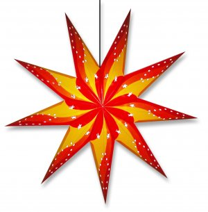 Surya Star Lamp