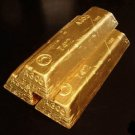 Fort Knox Gold Bar Replicas