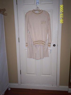 Sweater and Fall Walking shorts