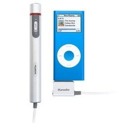 Griffin Technology iKaraoke for iPod- 30 pin